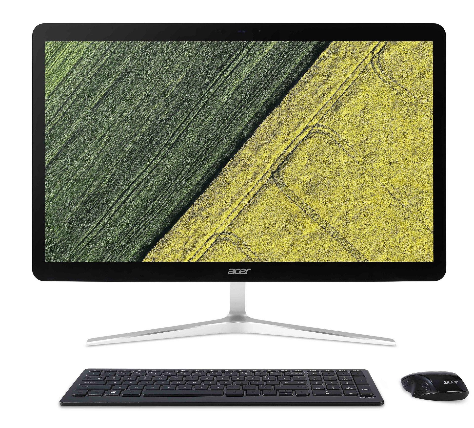 Acer bringt All-in-One-PC mit Flüssigkeitskühlung