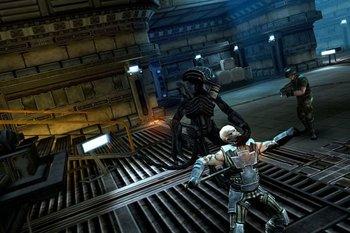 Alien vs Predator für Android Screen 2