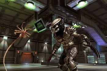 Alien vs Predator für Android Screen 3