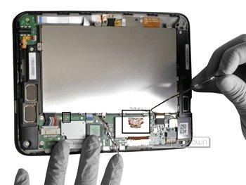 Amazon Kindle Fire HD Teardown
