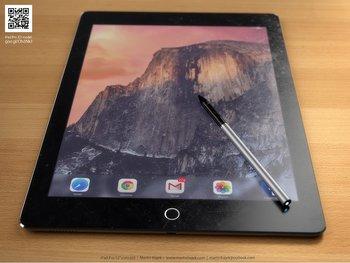 iPad Pro (Konzept)