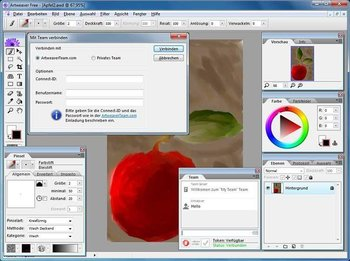 download-artweaver-screenshot-3