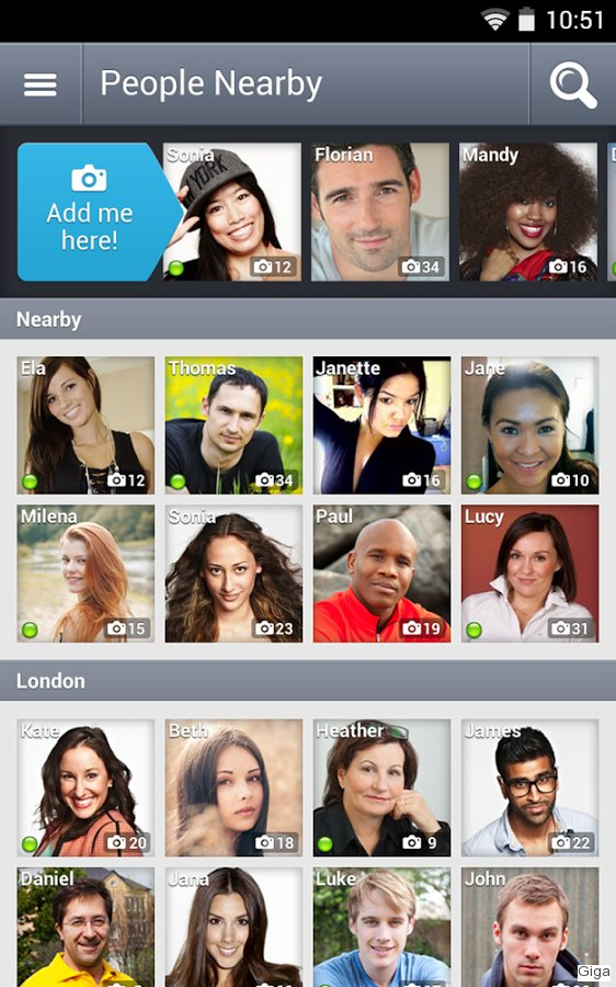 Dating apps in kansas