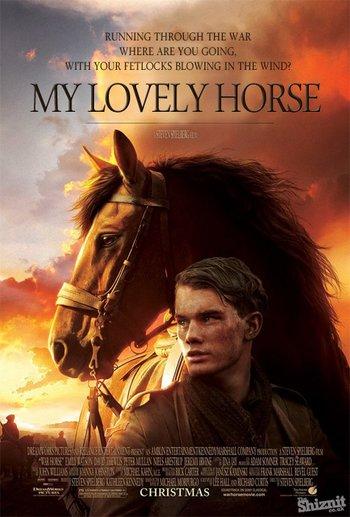 oscarswar-horse