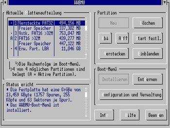 bootmanager-wwbmu