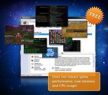download-curse-client-screenshot-2