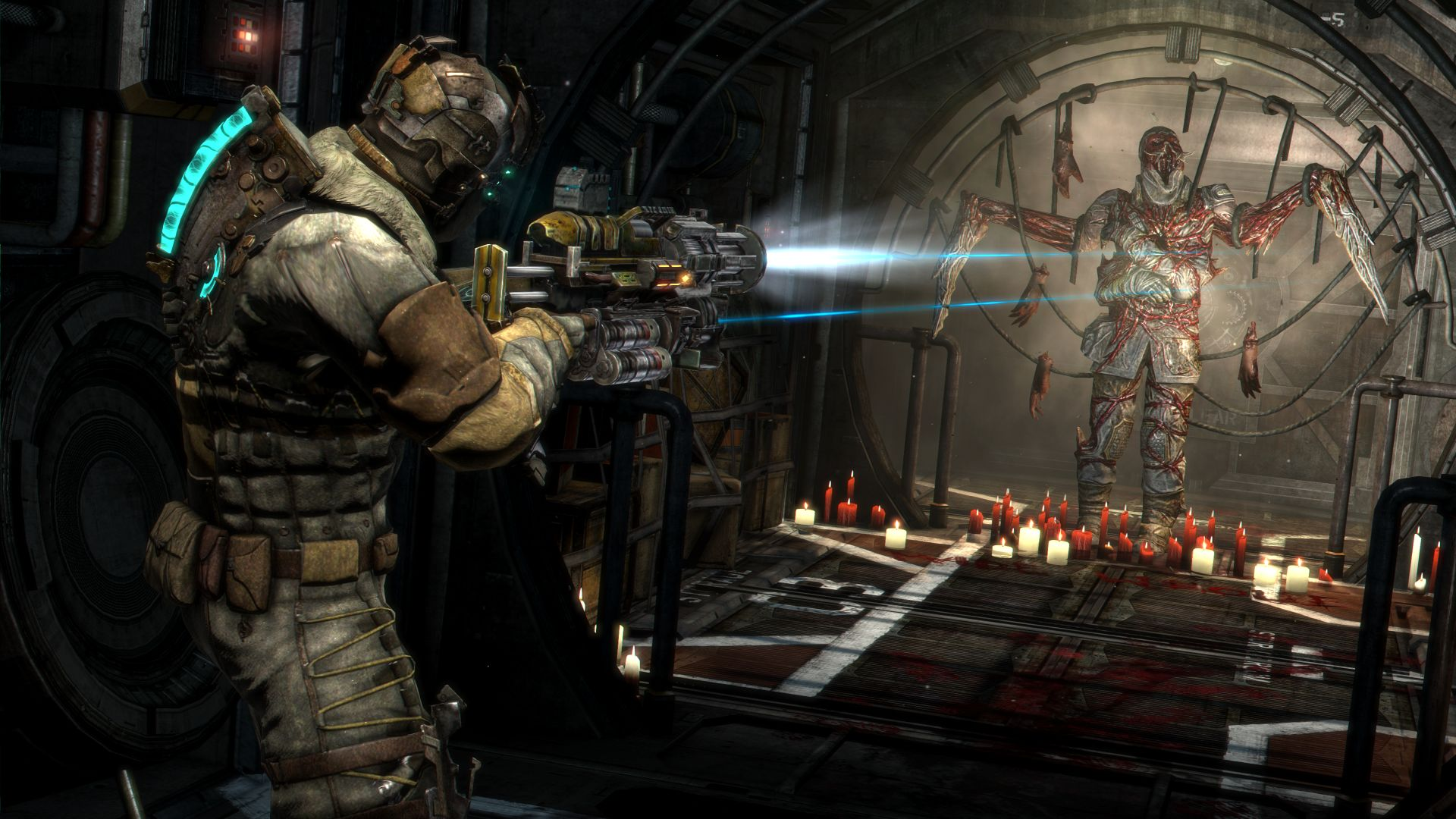 dead space 4 xbox one