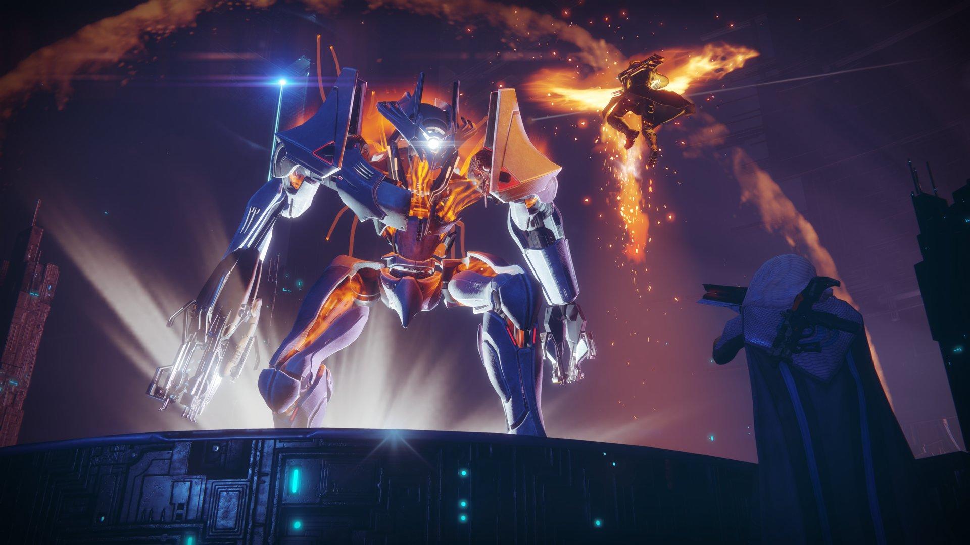 Destiny 2 - Keine zufälligen Werte mehr auf Waffen