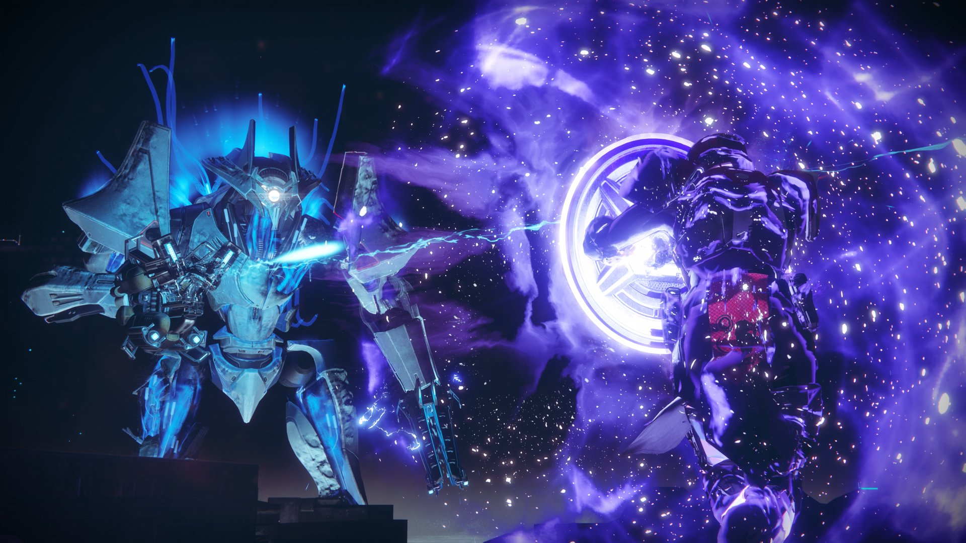 Destiny 2: Keine Zufallswerte mehr bei Waffen