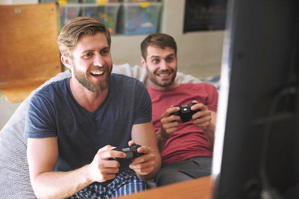 devolo GigaGate: Für spannende Game-Sessions