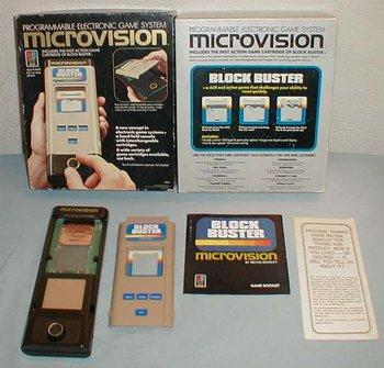 Microvision, 1979