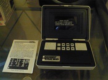 Palmtex Super Micro, 1983