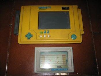 VTech Variety, 1983