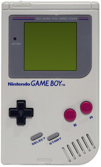 Game Boy, 1989/90