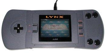 Atari Lynx, 1989