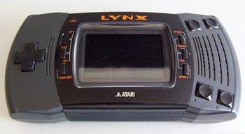 Atari Lynx II, 1991