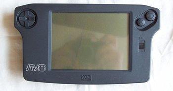 Koei PasoGo, 1996