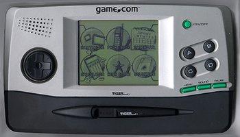 Game.com, 1997
