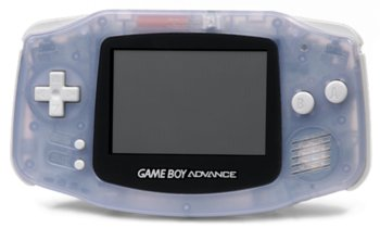 Game Boy Advance, 2001