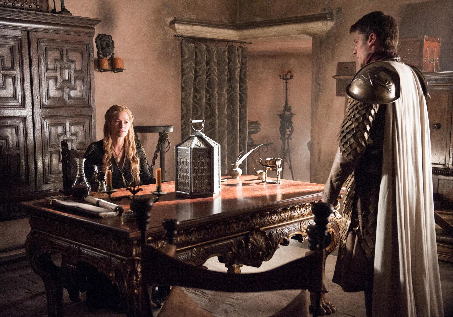 Emejing Game Of Thrones Interieur Ideen Images - Rellik.us - rellik.us
