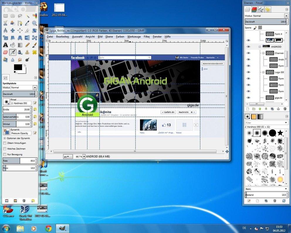 GIMP Downloads - oukas info