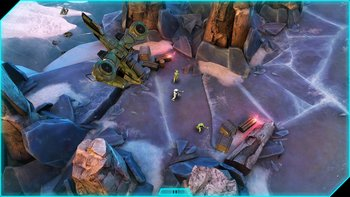 halo-spartan-assault-screenshot-hornet-deployment