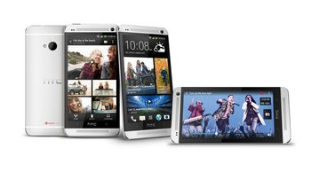 HTC One Pressebilder