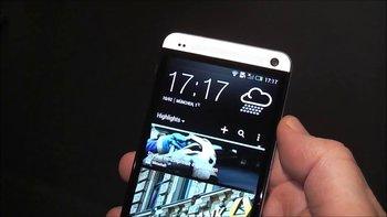 Das HTC One