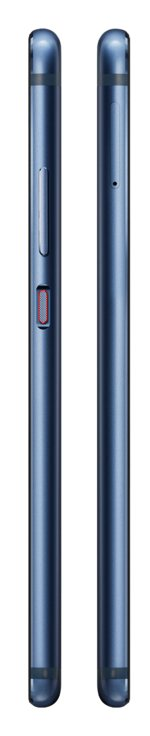 Huawei P10 - Blue - Sides