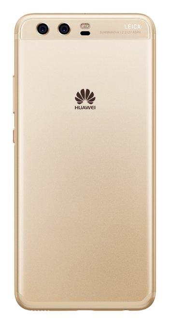 Huawei P10 - Gold - Back