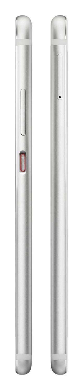 Huawei P10 - Silver - Sides