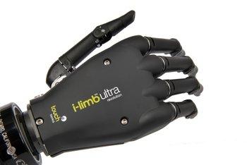 i-limb ultra