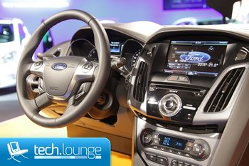 IFA2012 Ford