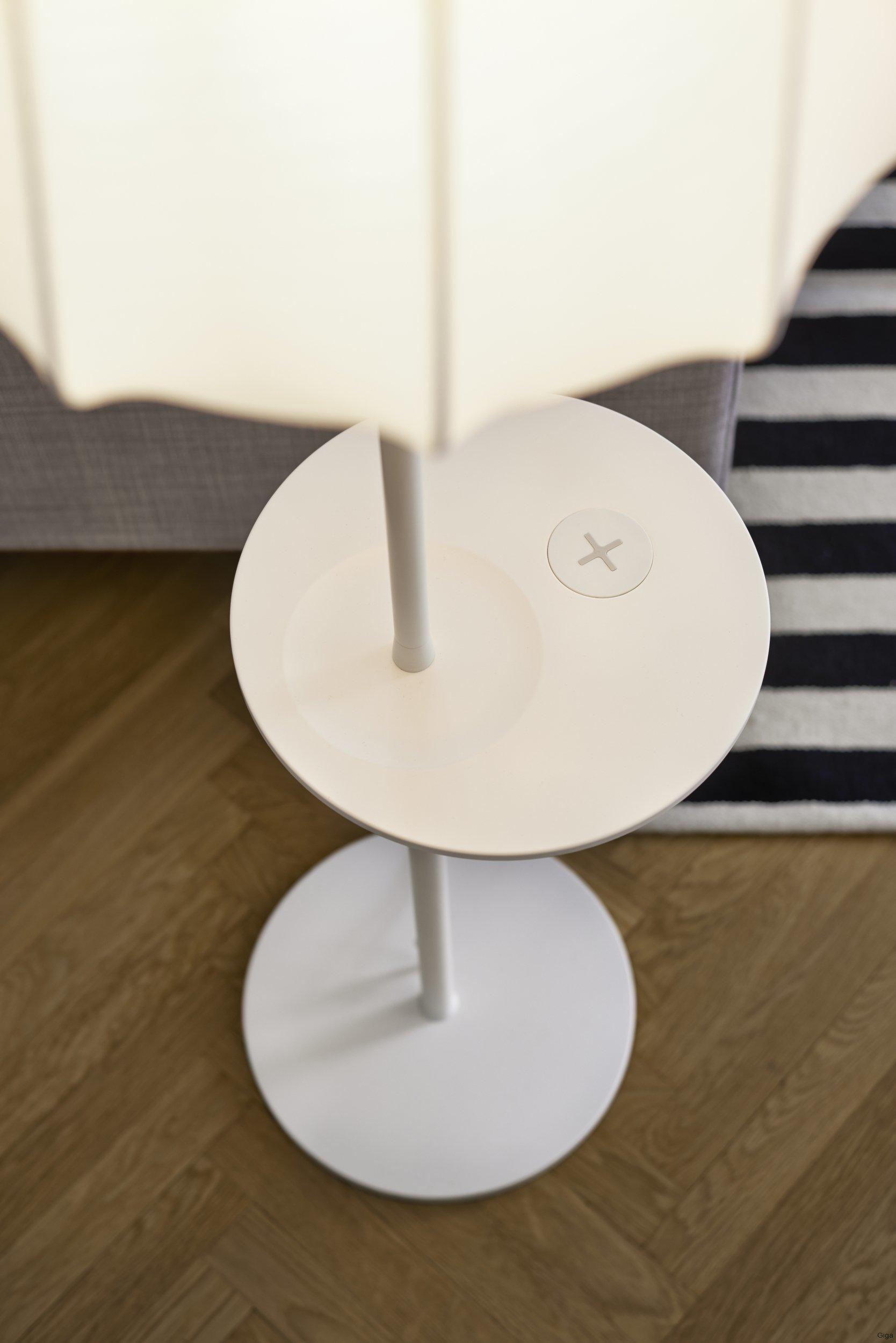 Nachtschränke Ikea : Ikea Integriert Kabellose Ladefunktion Für Smartphones  Und Co. In