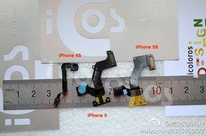 Flex-Kabel für Kamera