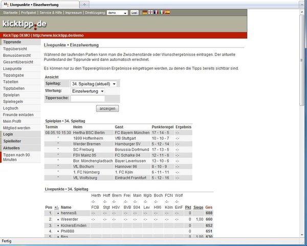 download-kicktipp-screenshot