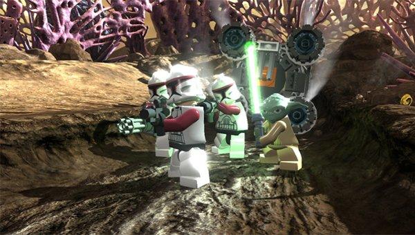 Worksheet. Lego Star Wars 3 The Clone Wars kostenlos spielen  GIGA