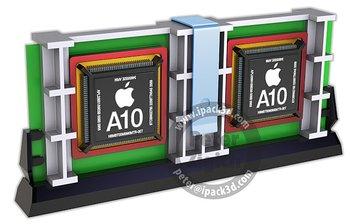 Mac Pro mit Apple ARM-Chips - Konzept