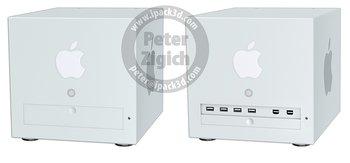 Mac Pro Konzept