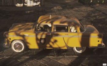 Eckhart Taxi