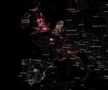 Verbreitung von Android, iPhone, Blackberry und Co. in Europa