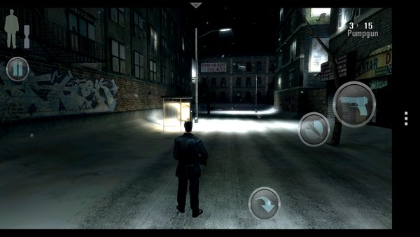 OneX Max Payne  Pic1