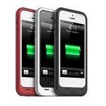 Mophie Juice Pack Plus für iPhone 5