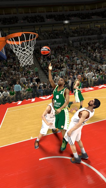 nba2k14_euroleague_unicajamalaga_realmadrid