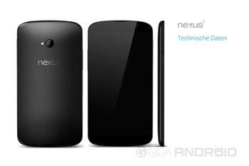 Nexus 5 - Wie würdet ihr das Nexus 5 bauen?