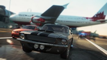 Movie Legends: GT500