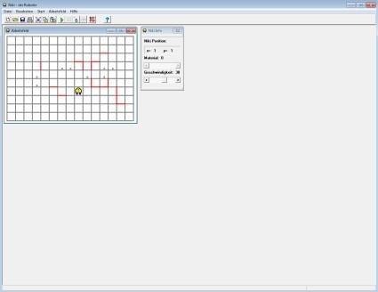 download-niki-der-roboter-screenshot