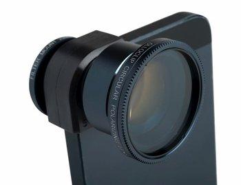 Olloclip 2x Telephoto-Linse mit Polarisations-Filter