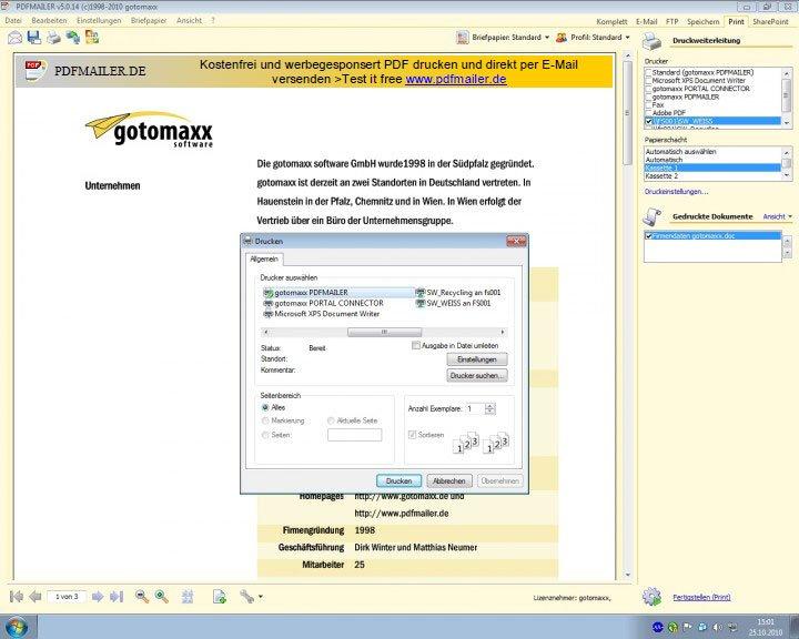 chemnitz webmail