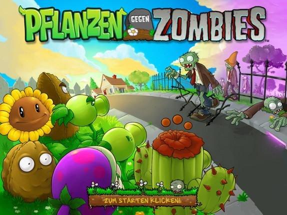 download-pflanzen-gegen-zombies-screenshot